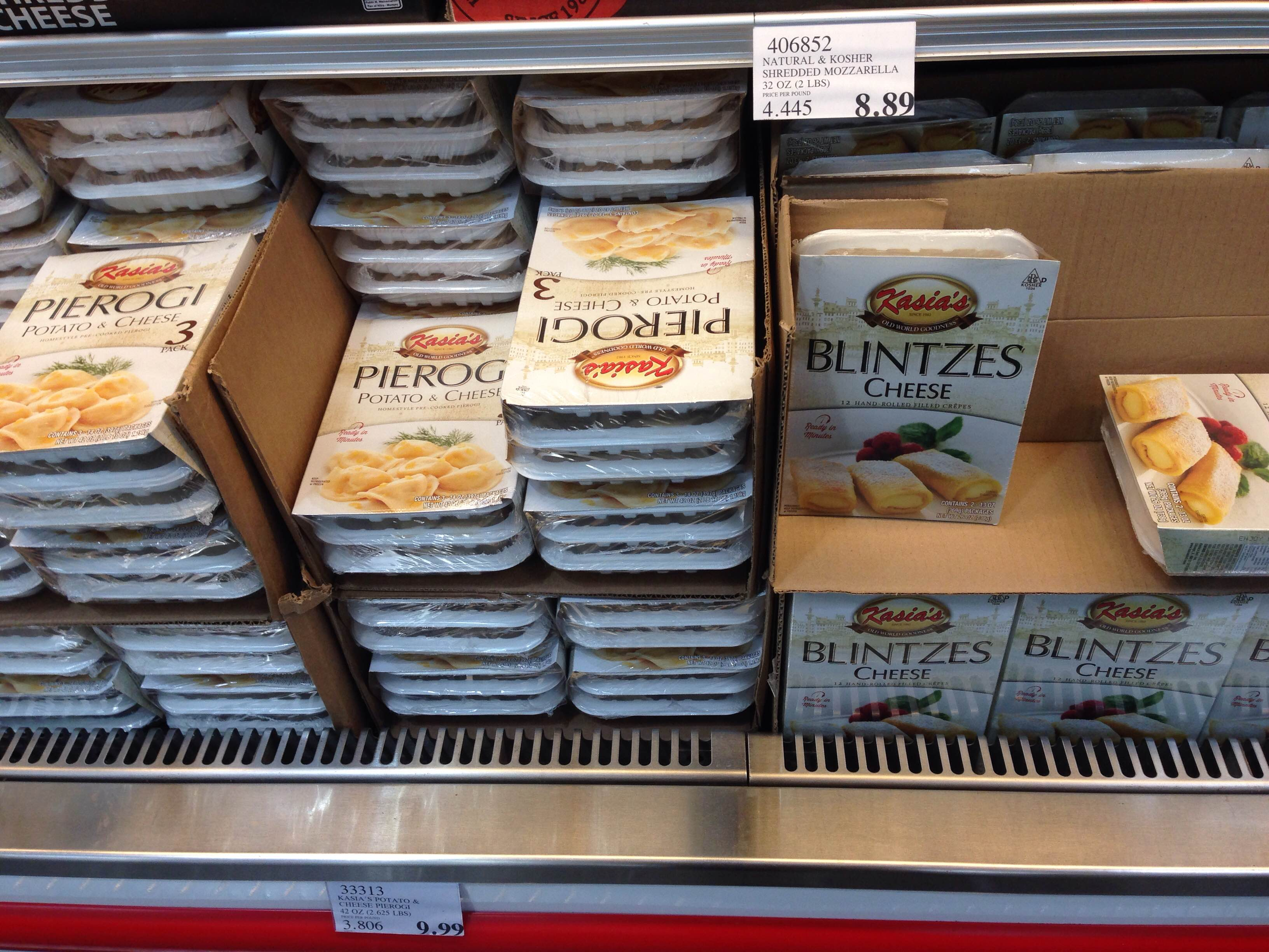 Local Costco to start carrying Kosher Foods! | Beth Israel Malden
